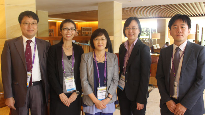 APAA 63rd Council Meeting in Penang, Malaysia